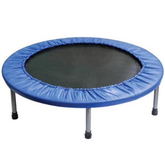 Best Gift: 40-Inch Mini Round Trampoline