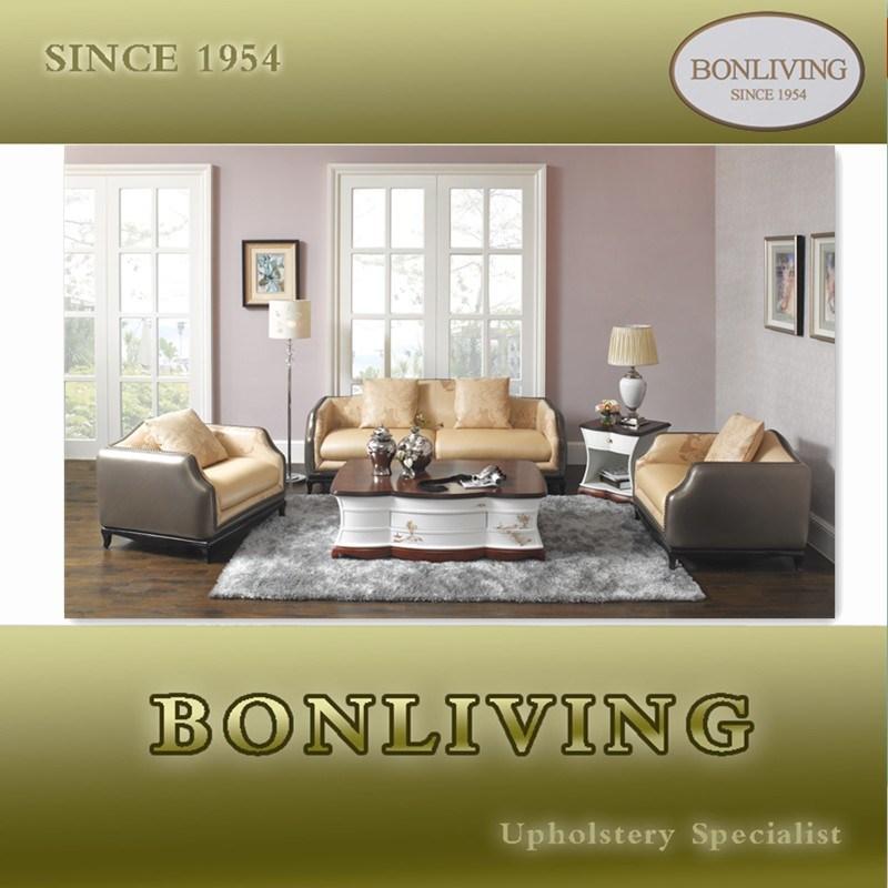 Living Room Furniture Set (E6)