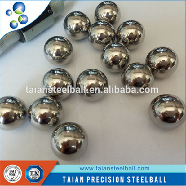 Chinese Steel Balls Manufaturer China Stainless Steel Ss Ball G100 304