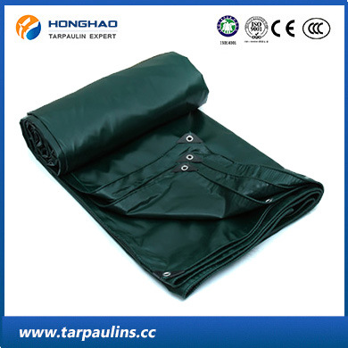 High Strength PE Waterproof Fabric Tarpaulin/Tarp for Cover