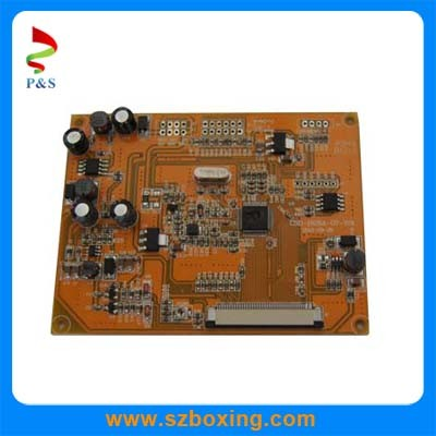 LCD Controller Mother Board for LCD Display