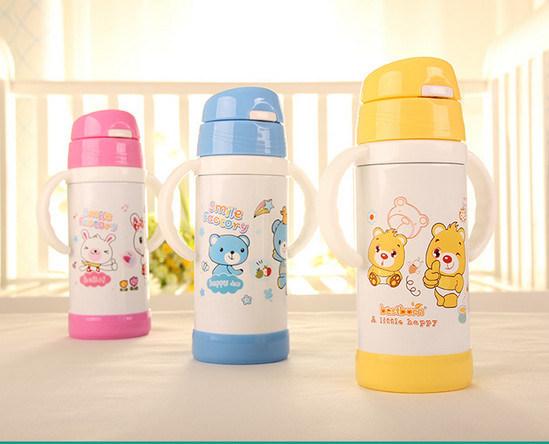 Factory Price Heat Transfer Film for Baby Water Bottles Printing Film
