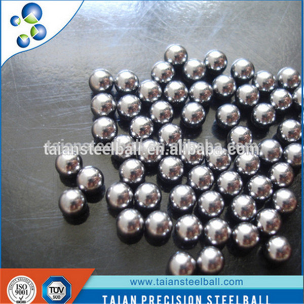 Stainless Steel Ball 5.556mm 6mm 6.35mm 7.144mm 7.938mm 304 316