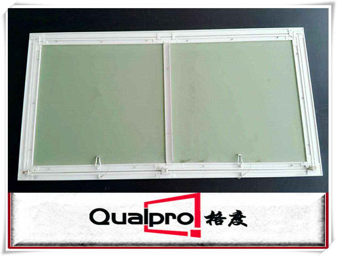 Factory Sale Aluminum Access Hatch with Gypsum Board AP7710