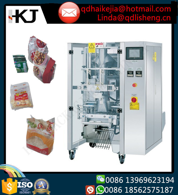 Full Automatic Noodle, Spaghetti, Pasta Vertical Packing Machine