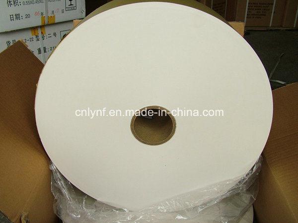 Teabag Heat-Sealing Filter Paper