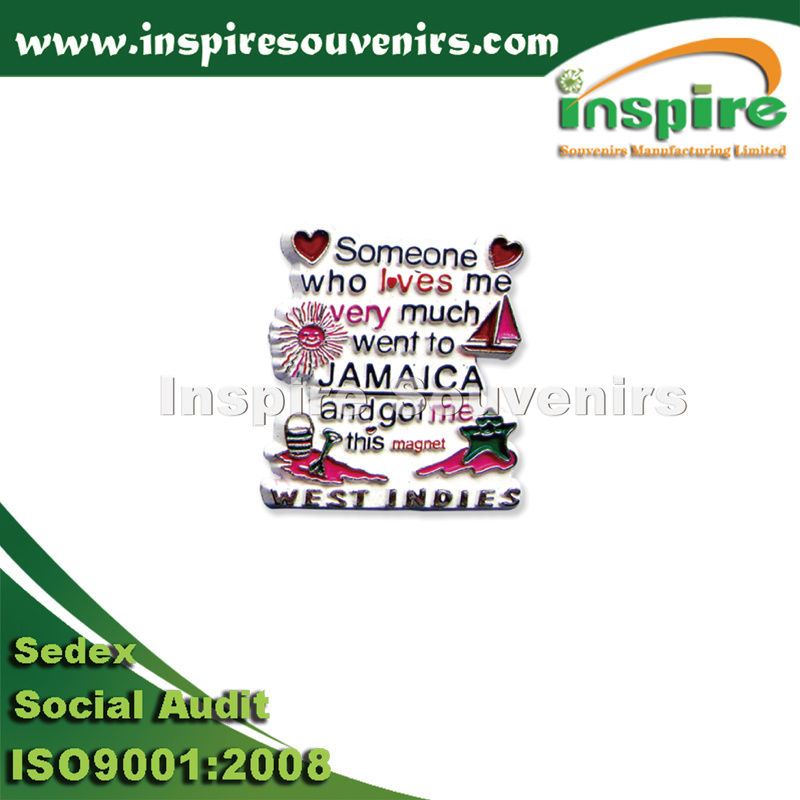 Smile Mom Jamaica Promotion Gifts