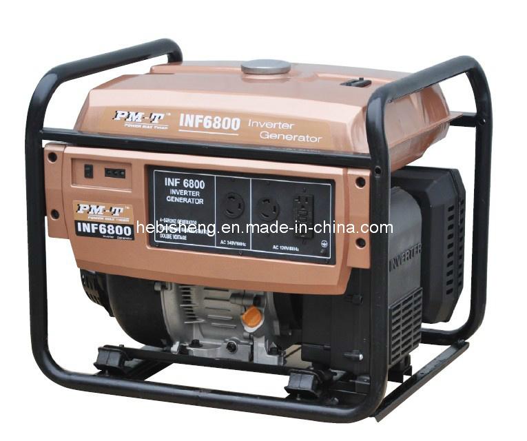 5kw Inverter Generator - Tiger Manufacturer