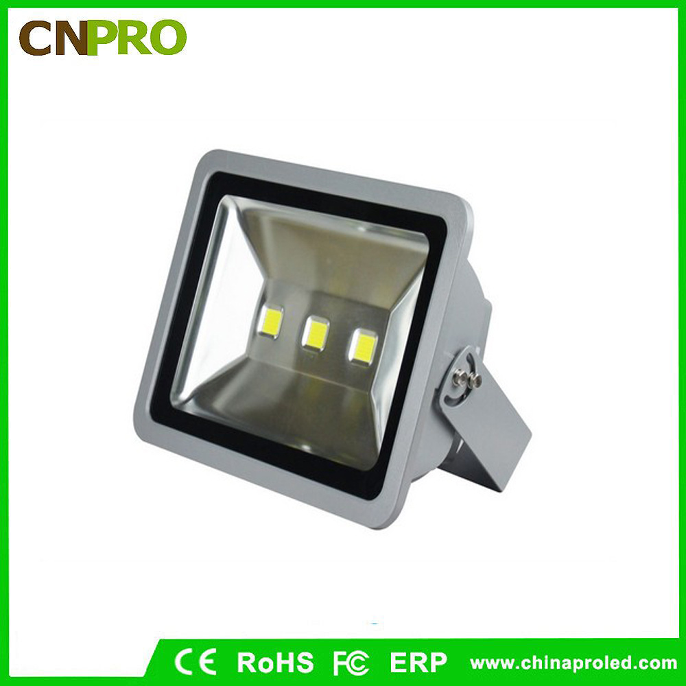 Outdoor 150W LED Flood Light with Die Casting Aluminum