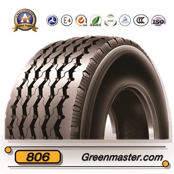 Super Load Truck Tyre TBR Tyre Trailer Tyre 385/65r22.5