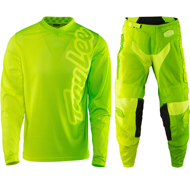 High End Custom Racing Suit Mx Jersey/Pant Motocross Apparel (AGS06)