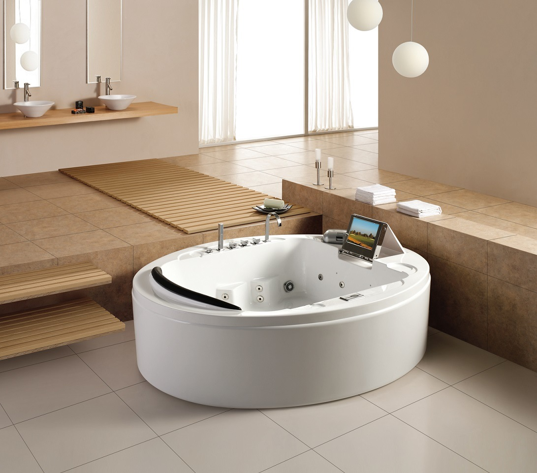 Massage Bathtub Ba-N208