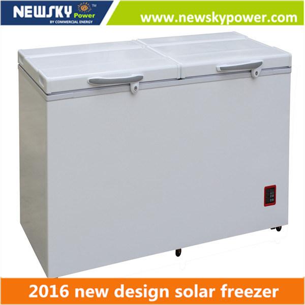 Portable Car Freezer 12V Car Fridge Freezer DC 12V Solar Mini Fridge