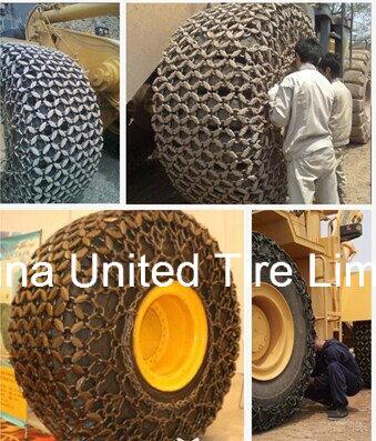 OTR Tires for Dumpers, Loaders, Graders and Backhoes