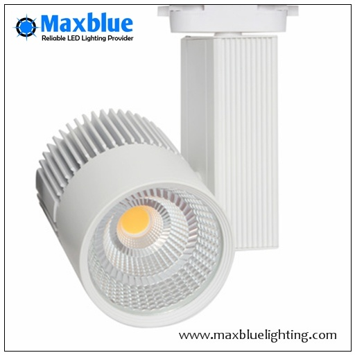 Indoor Residential and Commercial COB LED Track Light