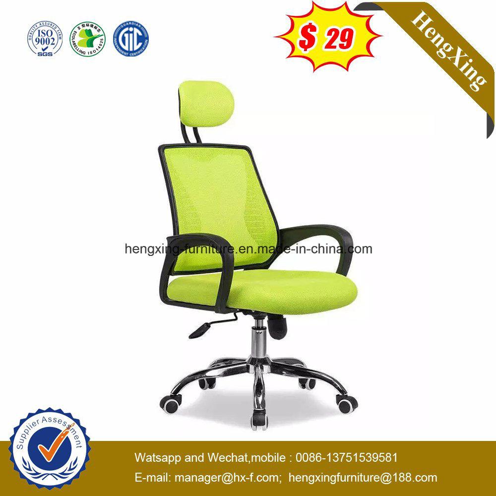 Cheap Price School Office Furniture Staff Clerk Mesh Chair (HX-Y019)