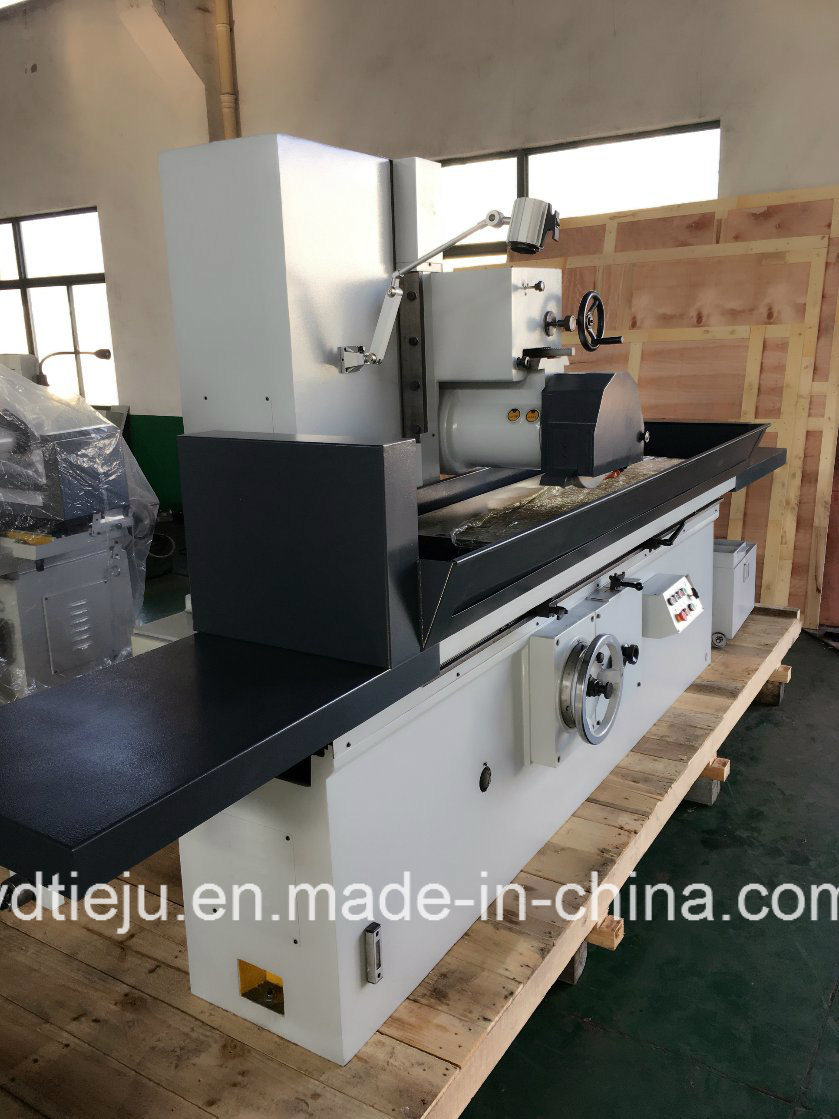 Hydraulic Surface Grinding Machine (M7140*1000; M7140*1600; M7140*2000)