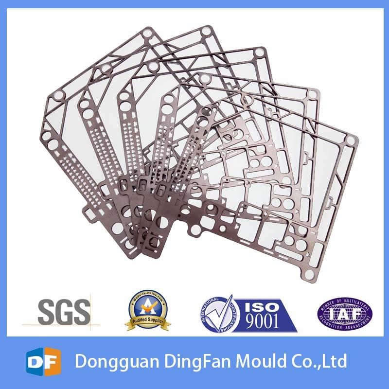 Manufacturer CNC Machining Part Auto Spare Part for Automobile
