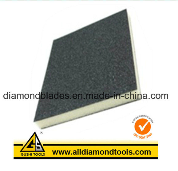 High Quality Abrasive Sanding Sponge Block