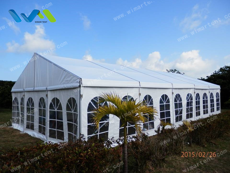 9X15m Cheap Price Marquee Tent in Japan