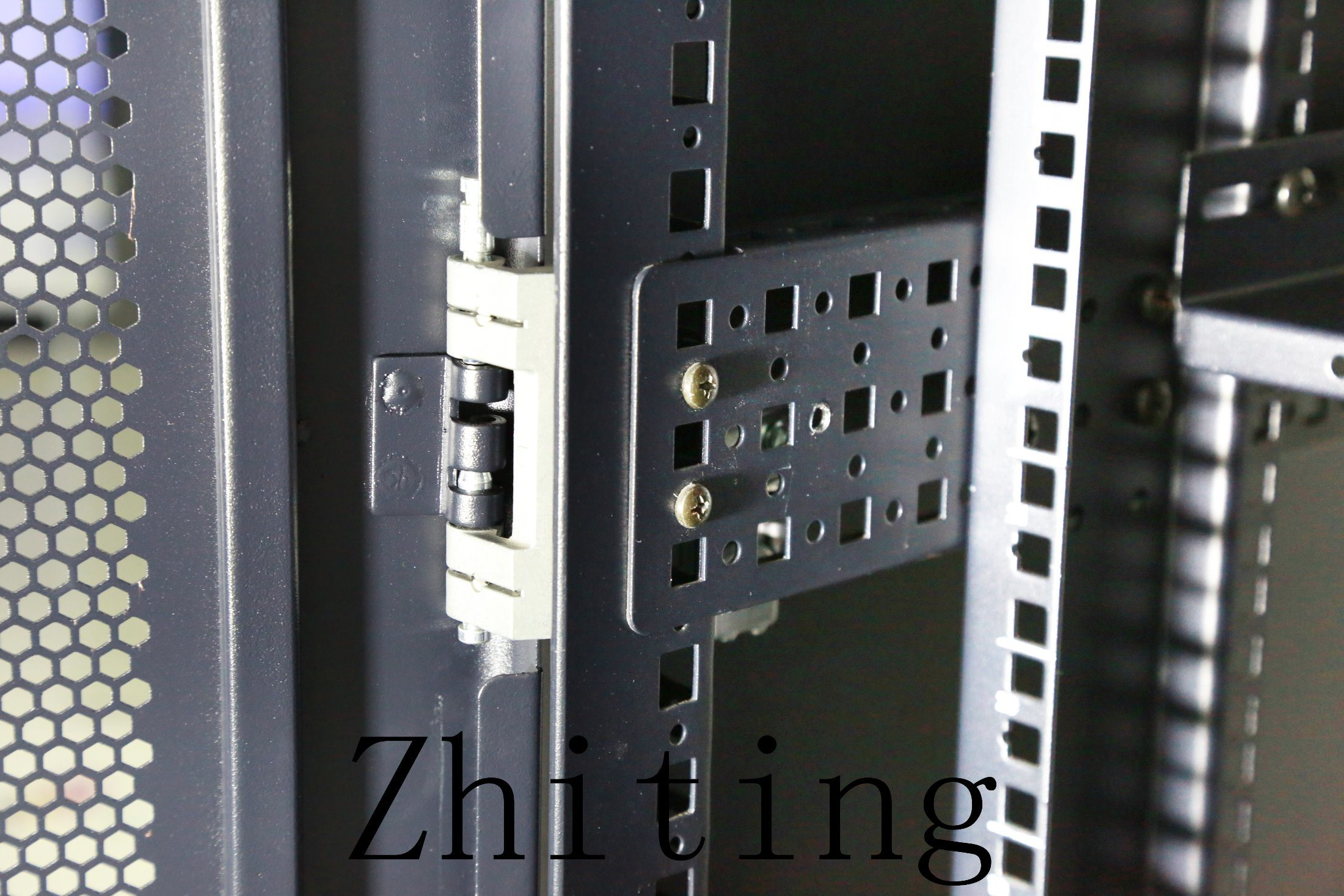 19 Inch Zt HS Series Rack Enclosures with Earthquake Resistant Structure