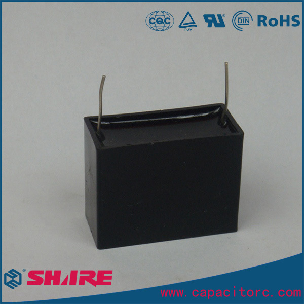 AC Motor Run Capacitor Cbb61 Fan Capacitor
