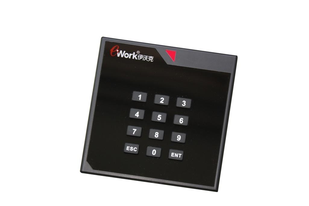 Keypad Digital Access Control RFID Reader Smart Card Reader for Security System
