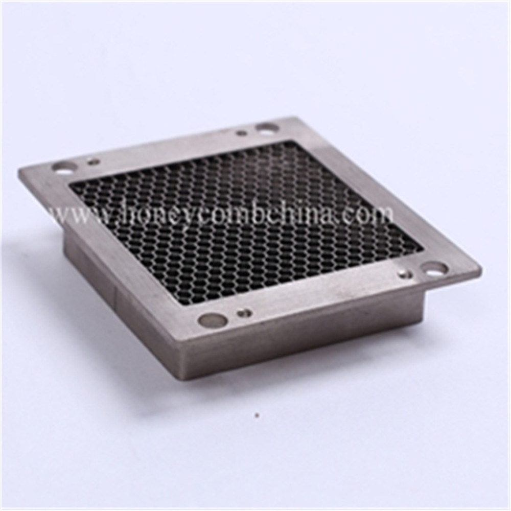 Steel Honeycomb Core (HR32)