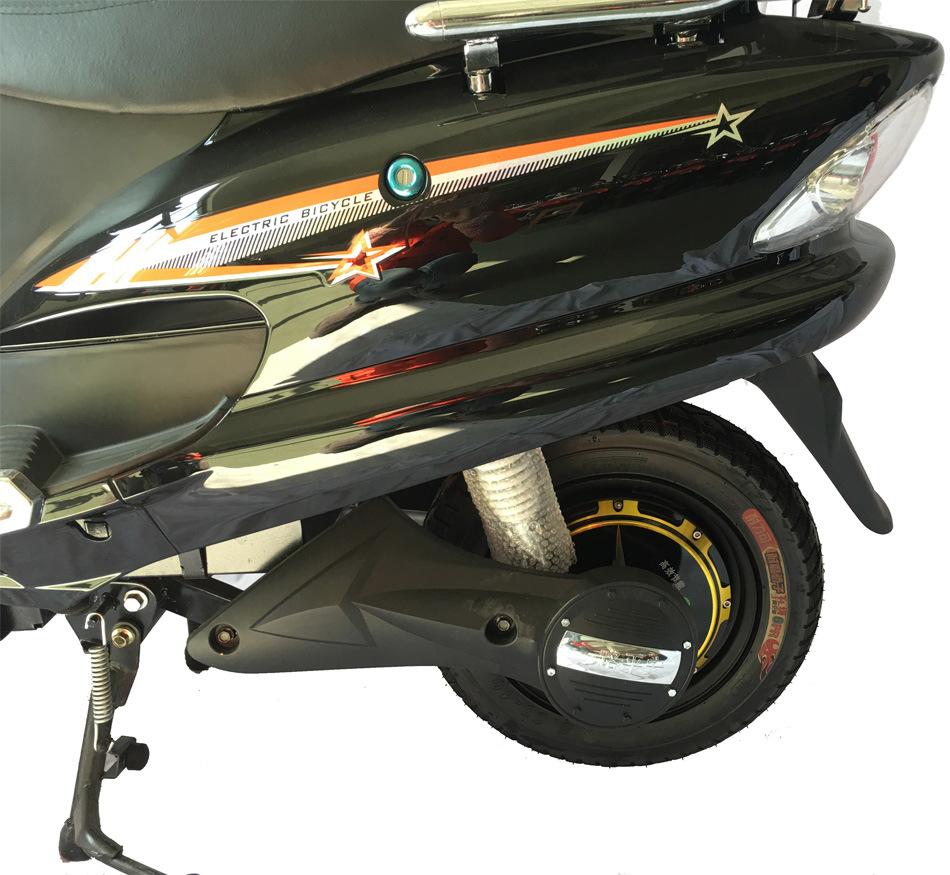 1000W 60V/20ah E-Bike Electric Moped Scooters
