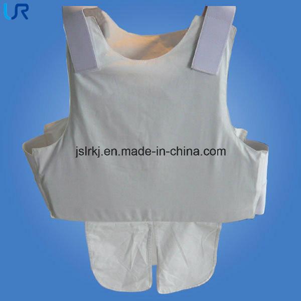 Nij Iiia Concealable Body Armor Ballistic Vest with Groin Protector