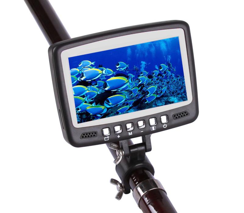 Underwater Fishing Camera with 4.3′′ Digital LCD Screen 7HB