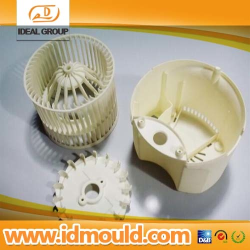 Plastic Rapid Prototyping Customized Design CNC Machine 3D Printer Manufacturer