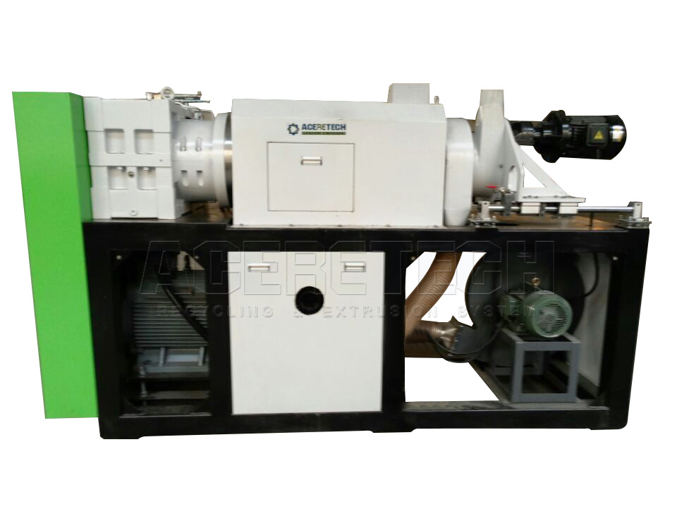 Agricultural Film Recycling Washing Machine