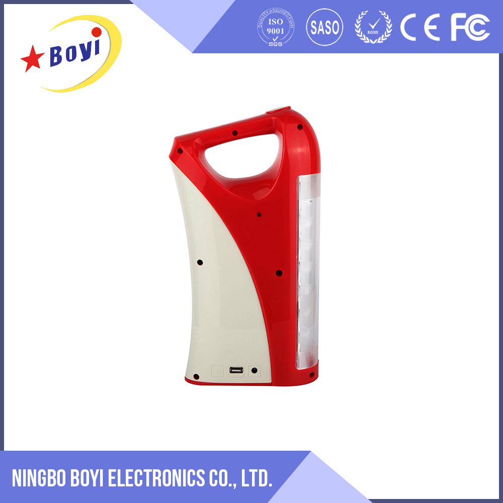 Cheap Wholesale Hit Sale Motion Sensor Rechargeable LED Emergency Light