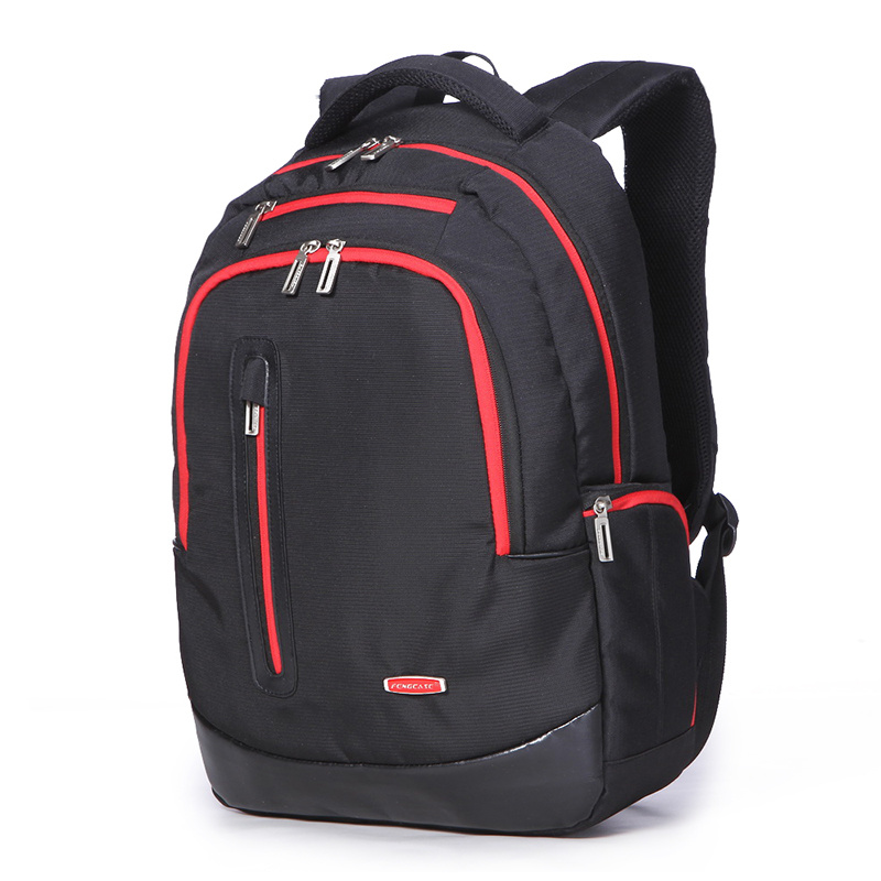 Backpack Laptop Notebook Computer Nylon Function Outdoor Business 15.6′′ Laptop Backpack
