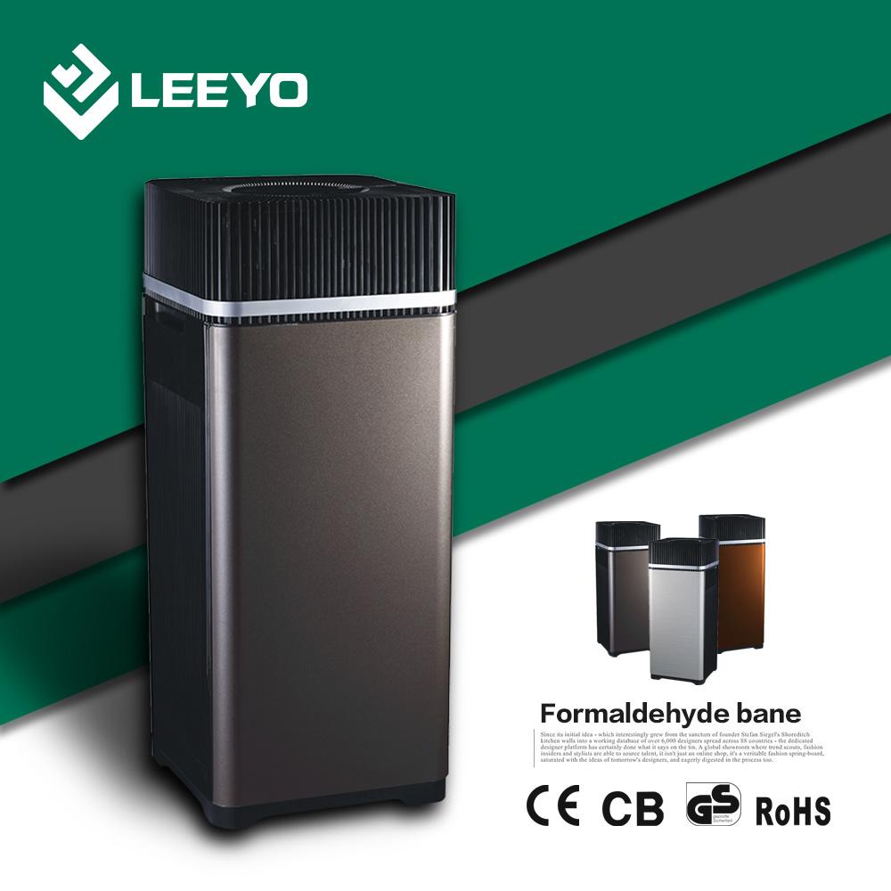 High Efficiency Air Purifier Cleaner Ionizer