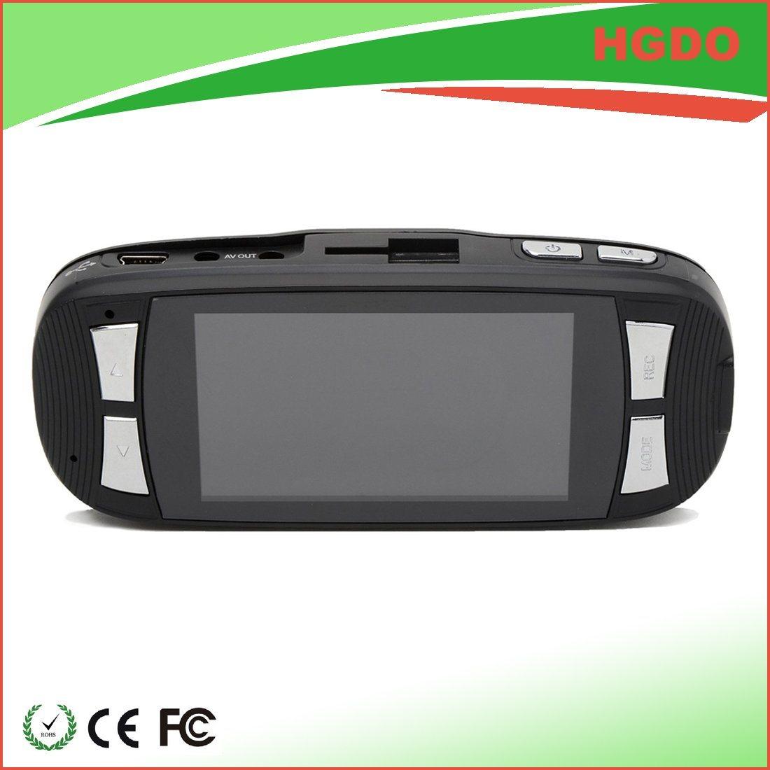 "2.7"" Wireless Mini Car DVR Vehicle Blackbox"