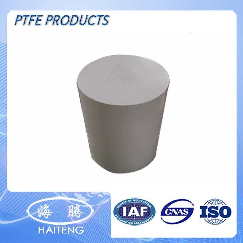 1-500 Diameter White Virgin Extruded PTFE Bar Mc Nylon PTFE Rod/Tube
