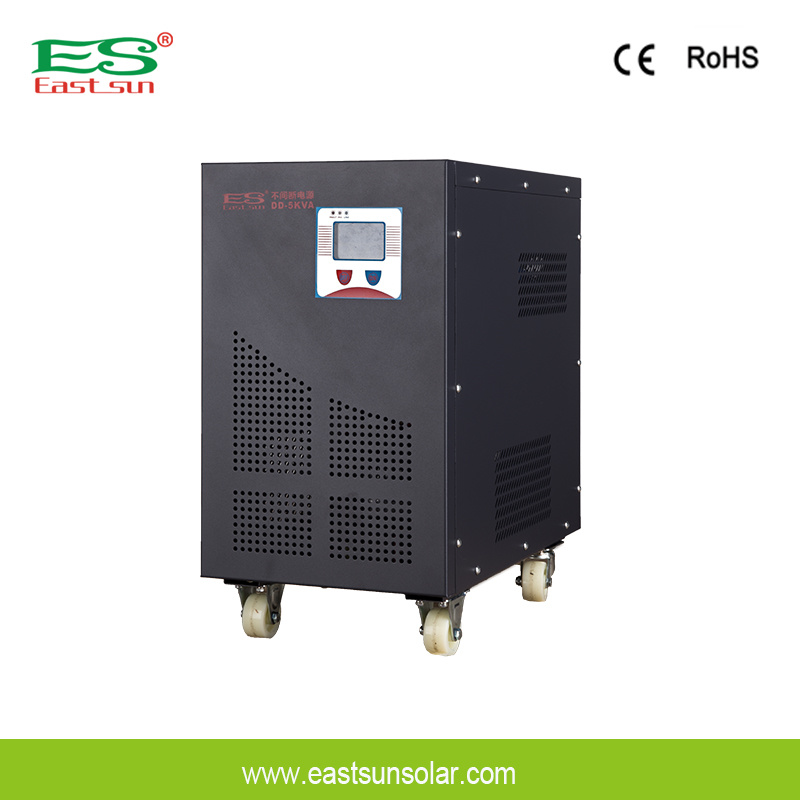 3kw 5kw 10kw PV off Grid Pure Sine Wave Solar Power Inverter