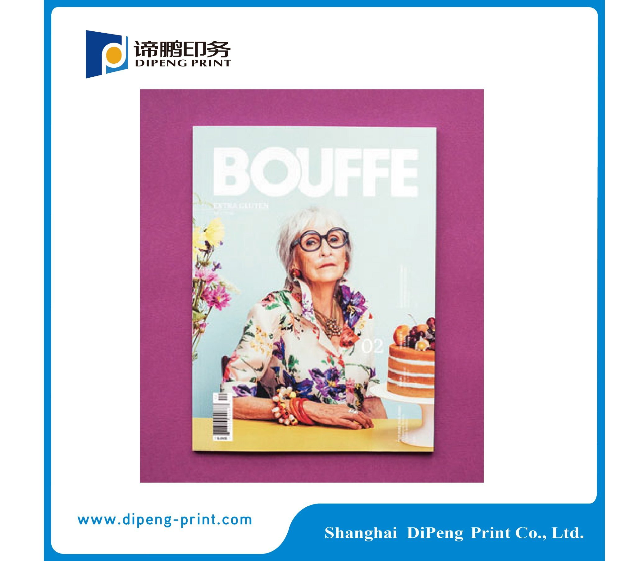 China Top Ten Coloring Offset Printing Company