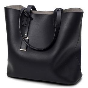 2017 New Comming Woman Fashion PU Leather Handbags