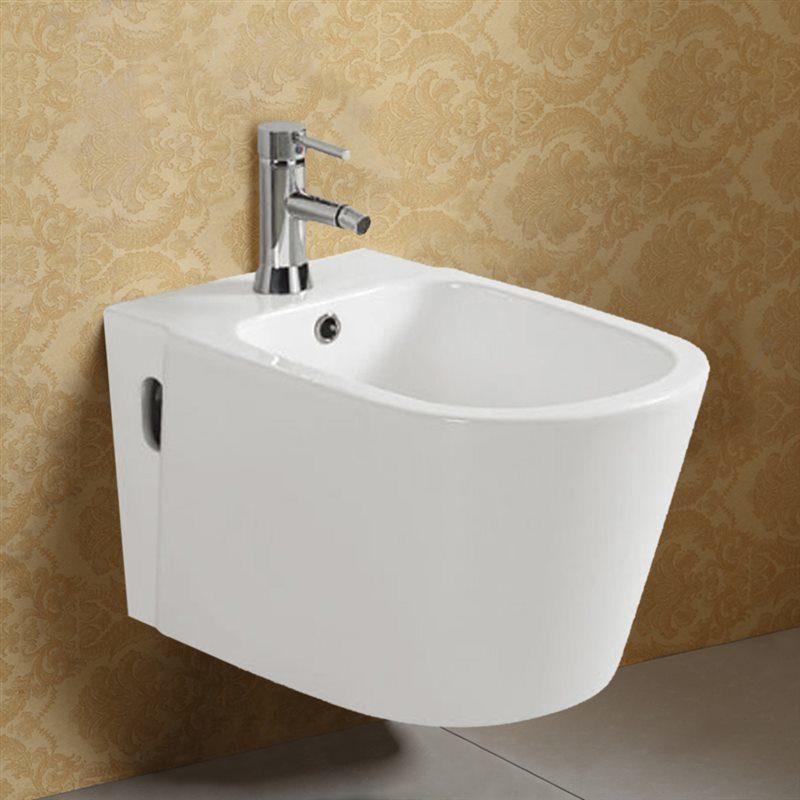 Bathroom Healthy Ceramic Bidet