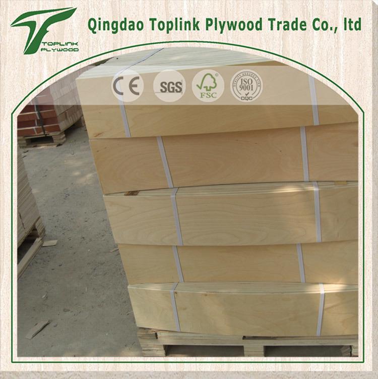 Bed Frame Bed Slat Plywood Wood Full Poplar LVL Bed Slats
