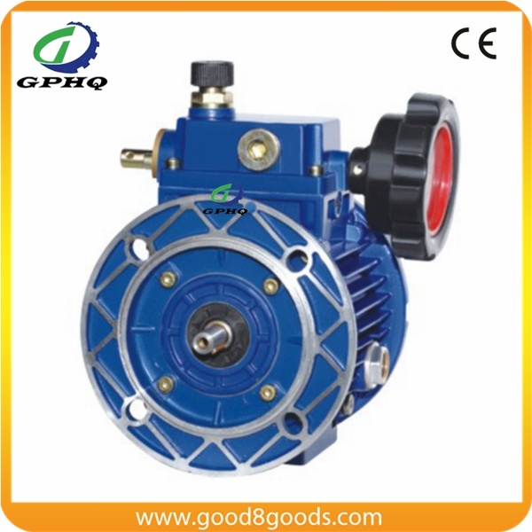 Udl 2.2kw Stepless Speed Controller for Speed Reducer