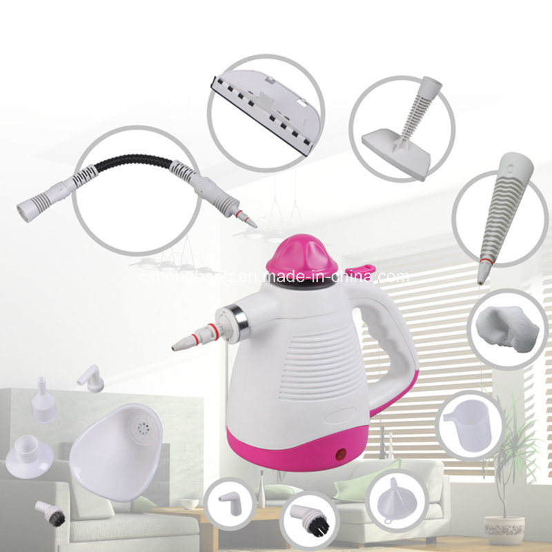 Multifunctional Steam Cleaner/Brush with High Pressure (SCM-101A)