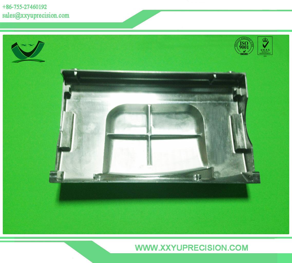 Metal Precision Aluminum CNC Machinery/Machined/Machining Parts