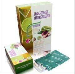 100% Natural Strong Effective and Nutrient Slimming Capsule for Weigh Loss Products