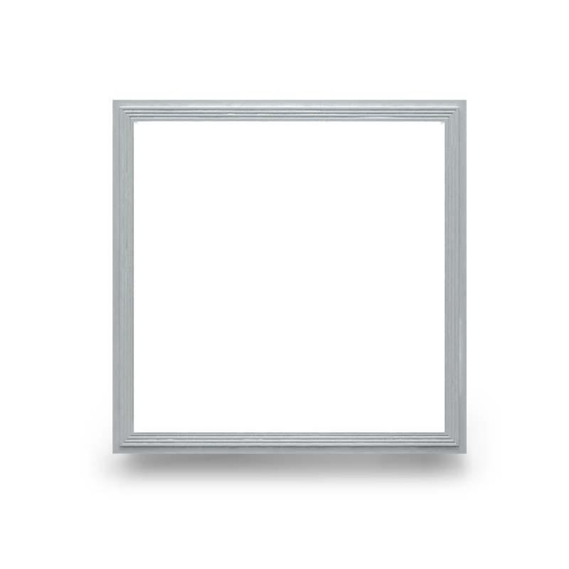 595X595 LED Panel Light Ce 100lm/W 3 Years Warranty Ceiling Light