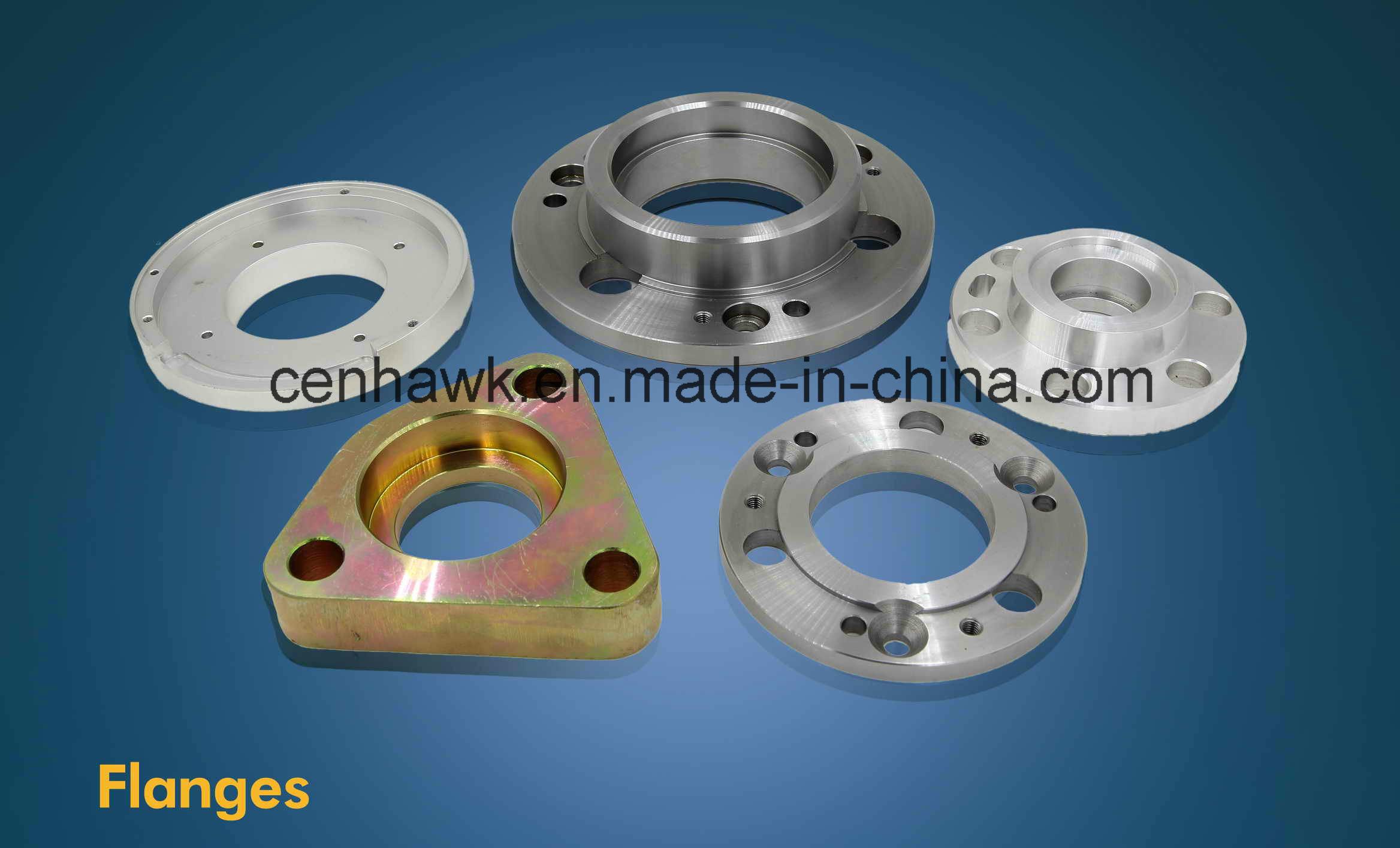 CNC Preicision Machining Parts