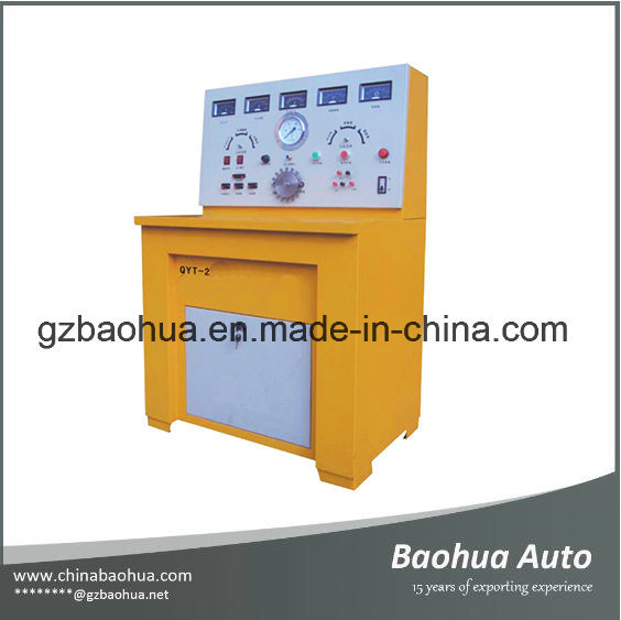 Automobile Instrument & Meter Test Bench